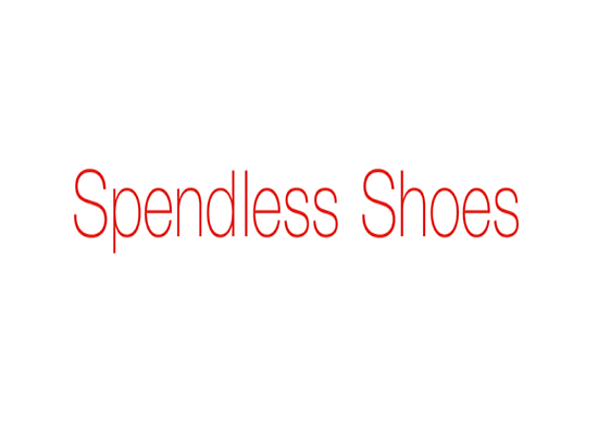 Spendless Shoes logo