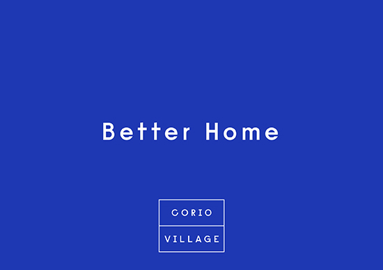 Better Home logo