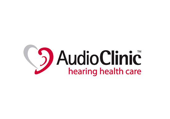 Audika Clinic logo