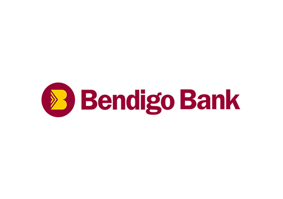 Bendigo Bank ATM logo