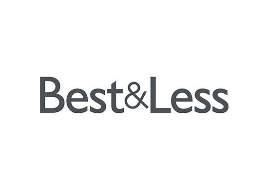 Best & Less logo