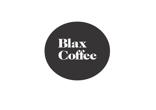 Blax Coffee logo
