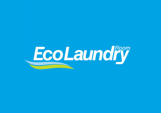 Eco Laundry Room logo
