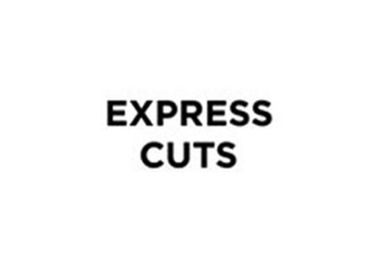 Express Cuts logo