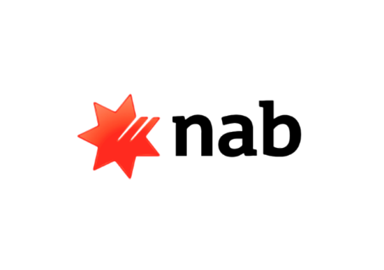 National Australia Bank ATM logo