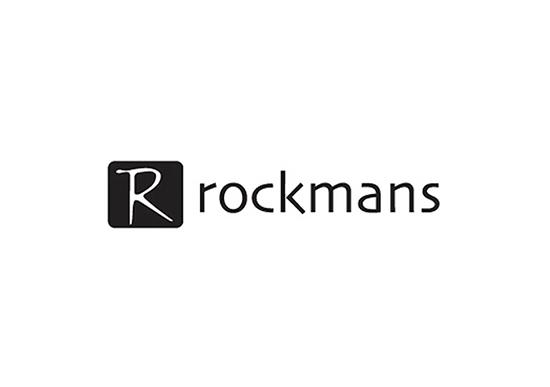 Rockmans logo