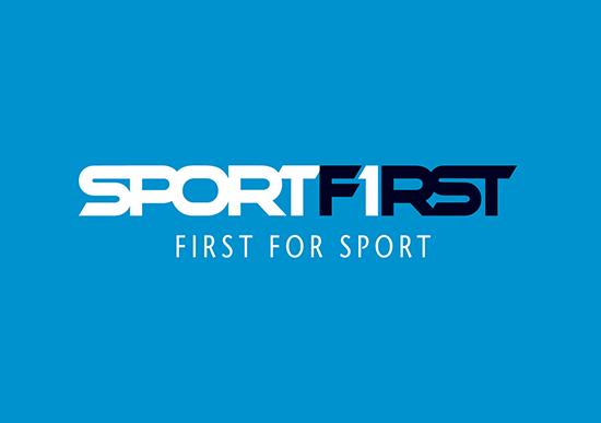 Sportfirst logo