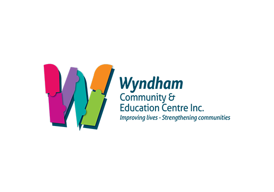 Wyndham Community & Education Centre logo