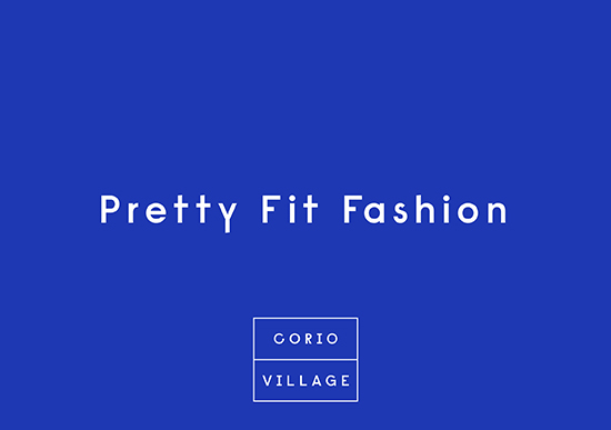 Pretty Fit Fashion Corio logo