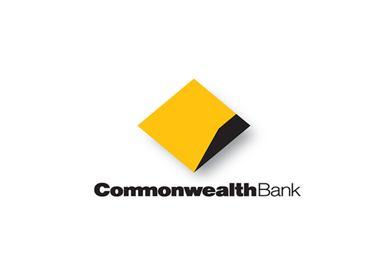 Commonwealth Bank ATM logo