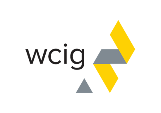 WCIG logo