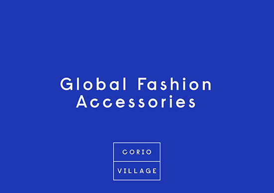 Global Fashion Accessories logo