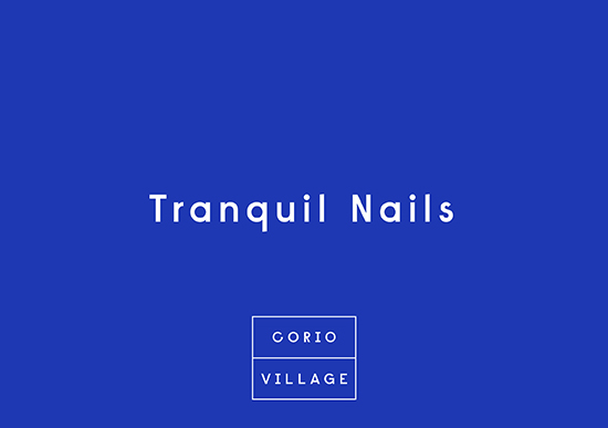Tranquil Nails logo