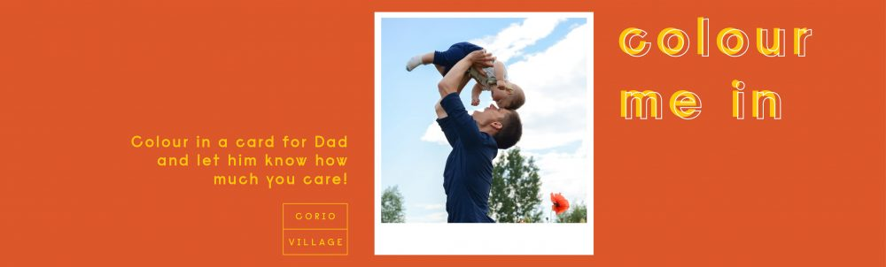 Father's Day DIY Card