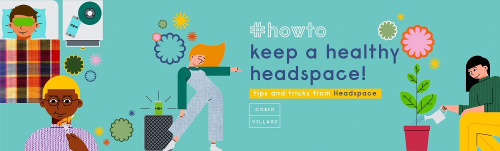 Tips on Keeping a Healthy Headspace